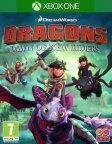 Dragons Dawn of New Riders -peli, Xbox One