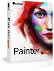 Corel Painter 2020 - Win/Mac -piirto-ohjelma, DVD, päivitys