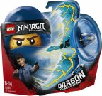 LEGO Ninjago 70646 - Jay - lohikäärmemestari