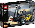 LEGO Techic 42079 - Haarukkatrukki raskaaseen käyttöön
