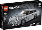 Lego Creator 10262 - James Bond™ Aston Martin DB5