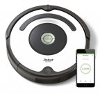 iRobot Roomba 675 -pölynimurirobotti