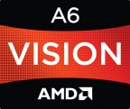 AMD A6 X4 3670 2.7 GHz -prosessori FM1-kantaan, boxed