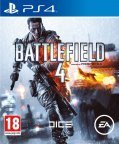 Battlefield 4 -peli, PS4