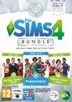 The Sims 4 Bundle Pack 9 -lisäosa, PC / Mac