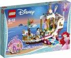 LEGO Disney Princess 41153 - Arielin kuninkaallinen juhlavene