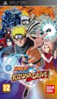 Naruto Shippuden - Kizuna Drive -peli, PSP