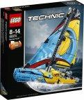 LEGO Technic 42074 - Kilpapurjevene