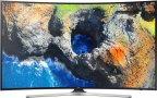 "Samsung UE65MU6220 65"" Ultra HD 4K Smart Curved LED -televisio"