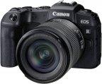 Canon EOS RP -mikrojärjestelmäkamera + 24-105 mm -objektiivi