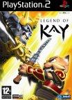Legend of Kay -peli, PS2