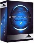 Spectrasonics Omnisphere 2 -virtuaali-instrumentti, Mac/PC, englanninkielinen