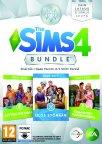The Sims 4 Bundle Pack 5 -lisäosa, PC / Mac