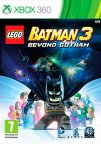 LEGO Batman 3 - Beyond Gotham (Classics) -peli, Xbox 360