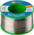 Fixpoint -juotostina, lyijytön, ø 0,35 mm, 100 g