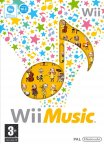 Wii Music -peli, Wii