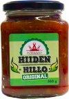 Poppamies HiidenHillo Original -paprikahilloke, 360 g