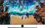 "Samsung UE55NU8000 55"" Smart 4K Ultra HD LED -televisio"