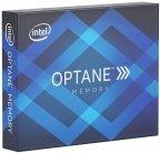 Intel Optane Memory M.2 PCIe SSD 32 Gt SSD-levy