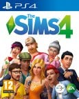 The Sims 4 -peli, PS4