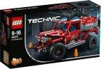 LEGO Technic 42075 - Ensivaste