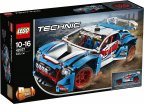 LEGO Technic 42077 - Ralliauto