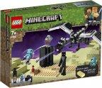 LEGO Minecraft 21151 - Ääritaistelu