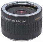 Kenko Pro 300 Digital 2.0X DGX -telekonvertteri, Nikon