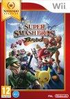 Super Smash Bros Brawl (Selects) -peli, Wii