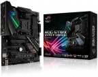 Asus ROG STRIX X470-F GAMING AM4 ATX-emolevy