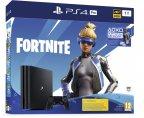 Sony PlayStation 4 Pro 1 Tt Fortnite Neo Versa -pelikonsoli, musta