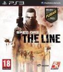 Spec Ops - The Line -peli, PS3