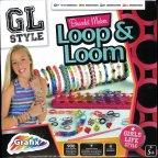GLS Loop & Loom -kumilenkkirannekorut