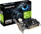 Gigabyte GV-N710D3-1GL GeForce GT710 1024 Mt DDR3 PCI Express x8 -näytönohjain