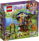 LEGO Friends 41335 - Mian puumaja
