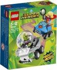 LEGO Super Heroes 76094 - Mighty Micros: Supergirl™ vastaan Brainiac™