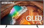 "Samsung QE65Q60RA 65"" Smart 4K Ultra HD LED -televisio"