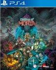 Children of Morta -peli, PS4