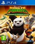 Kung Fu Panda - Showdown of Legendary Legends -peli, PS4