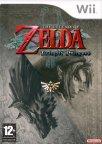 The Legend of Zelda - Twilight Princess (Selects) -peli, Wii