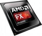 AMD FX-8350 4 GHz 8-core AM3+ -suoritin, boxed