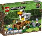 LEGO Minecraft 21140 - Kanakoppi