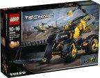LEGO Technic 42081 -  Volvo konseptipyöräkuormaaja ZEUX