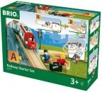 BRIO-junaradan aloitussarja