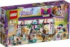 LEGO Friends 41344 - Andrean tarvikekauppa