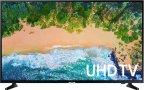 "Samsung UE50NU6025 50"" Smart 4K Ultra HD LED -televisio"