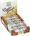 NJIE ProPud Protein Bar Cookie Dough -proteiinipatukka, 55 g, 12-PACK