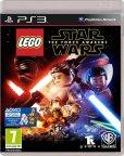 LEGO Star Wars - The Force Awakens -peli, PS3
