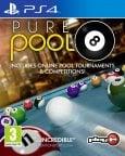 Pure Pool -peli, PS4
