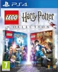LEGO Harry Potter - Collection (Years 1-7) -peli, PS4